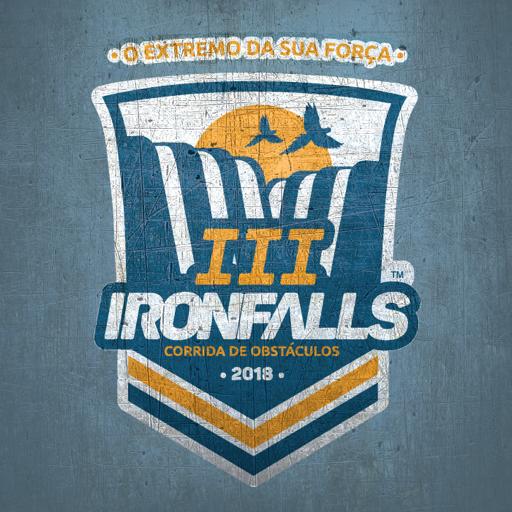 Iron Falls III - Corrida de Obstáculos