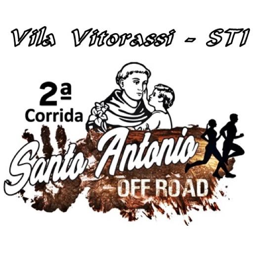 2º Corrida Santo Antônio Off Road