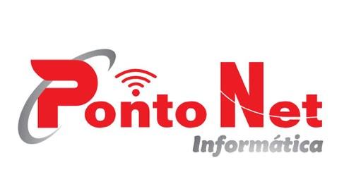 Ponto Net - Informática