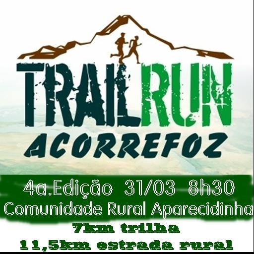 4º Edição - Trail Run