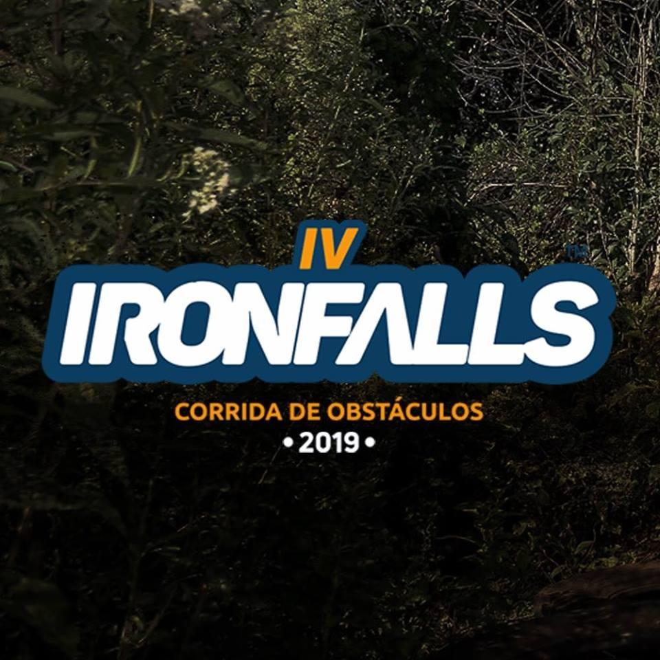 Iron Falls IV
