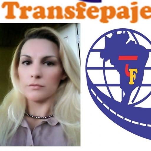 Transfepaje
